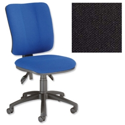 Mode Operator Chair Asynchronous High Back