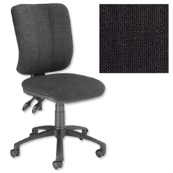 Mode Operator Chair Permanent Contact High