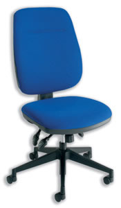 Style Operator Chair Asynchronous Large