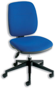 Style Operator Chair Permanent Contact