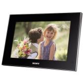 sony 7` DPF-V700BT Bluetooth Digital Photo Frame product image