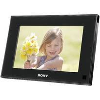 Sony 7inch Digital Photoframe product image