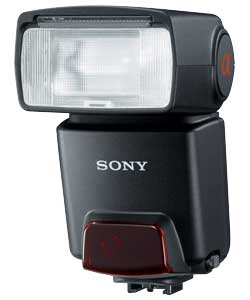 Sony Alpha Digital SLR Flash Gun