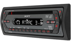 Sony CDXS2250 product image