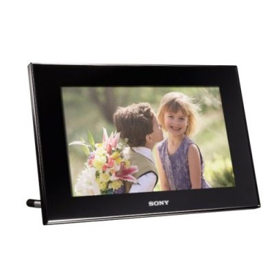 "Amazon.com: Matsunichi Photoblitz 8"" Digital Picture Frame: Camera"
