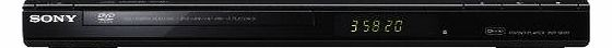 Sony DVPSR90 DVD Player