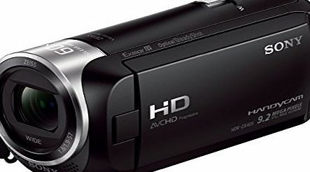 Sony HDR-CX405 Full HD Handycam Camcorder