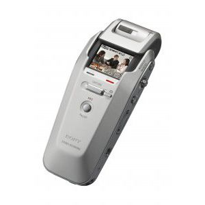 Sony ic recorder icd-st25