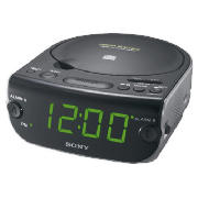 SONY ICF-CD814 Dream Machine CD clock radio product image