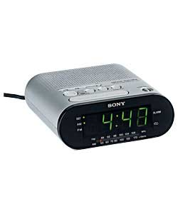 sony clock radios reviews. Black Bedroom Furniture Sets. Home Design Ideas