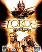 SONY Lords Of Everquest PC