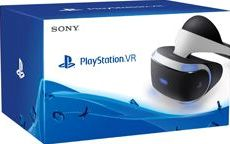 Sony, 1559[^]40929 Playstation VR Headset on PS4
