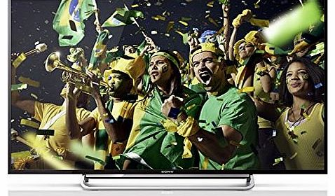 Sony  KDL-40W605 40 -inch LCD 1080 pixels 200 Hz TV product image