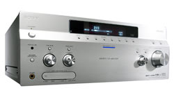 Receiver Av 115wpc Dts Dab Silver - CLICK FOR MORE INFORMATION