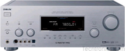 Av Receiver 120wpc Dol.Dig. Dts Dpl2 - CLICK FOR MORE INFORMATION
