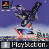 Trick N Snowboarding PS1