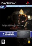 SONY Twisted Metal Black Online & Network Adaptor PS2 product image
