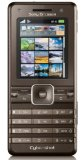 SIM Free Unlocked Sony Ericsson K770i Truffle Brown 256M2 Mobile Phone