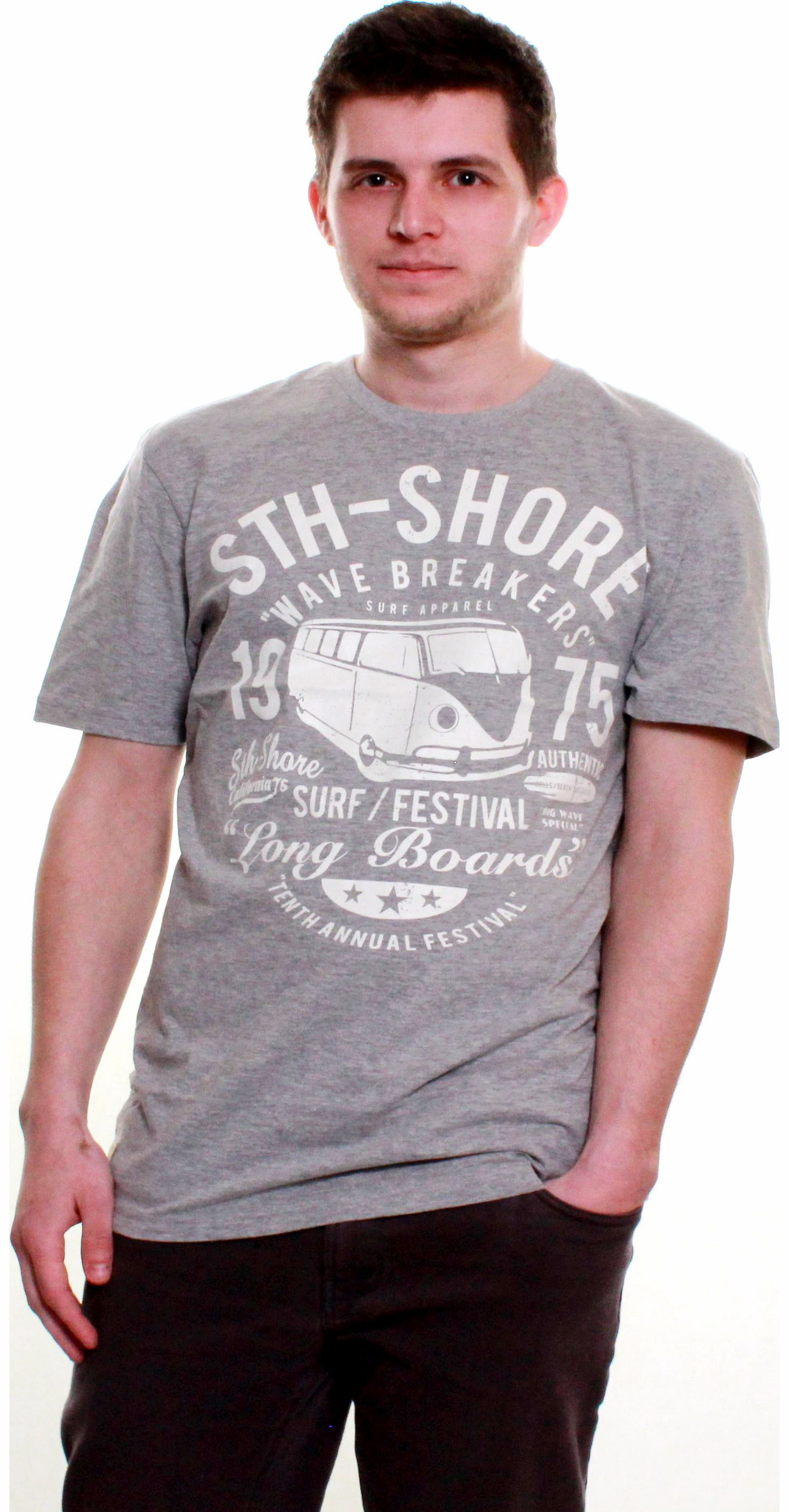 Add t shirts for Mens short sleeve camp shirts