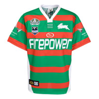 Sydney Rabbitohs Home Rugby Shirt.