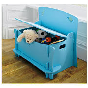 Space Age Toybox Bench product image