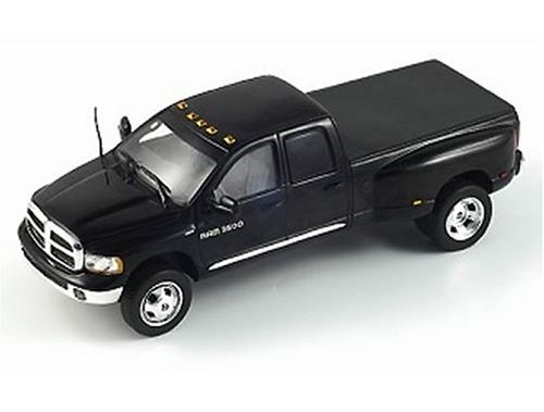 Dodge Ram 3500. Spark Diecast Model Dodge Ram