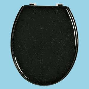 Polyresin Toilet Seats