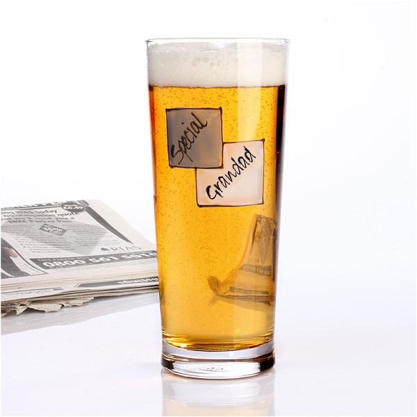 SPECIAL Grandad Pint Glass product image