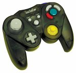 Spectravideo GameCube Black GamePad