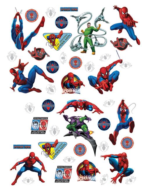 Amazing Spiderman Ýlk On Sayý- Orijinal- Ýngilizce