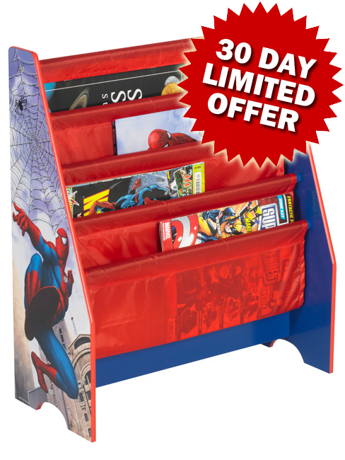Spiderman Furniture