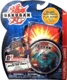 Bakugan Booster Pack - RAVENOID (Green)