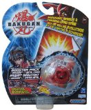 Bakugan Booster Pack - STORM SKYRESS (Blue)
