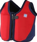 Splash About, 1294[^]247886 Float Jacket - Red and Navy