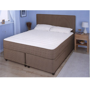 Sprung slumber beds for 6 foot divan