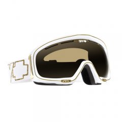 spy Hardware spy Bias Goggles Shiny White Gold product image