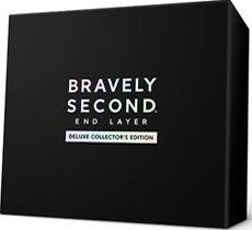 Square Enix Ltd, 1559[^]40884 Bravely Second: End Layer Deluxe Collectors