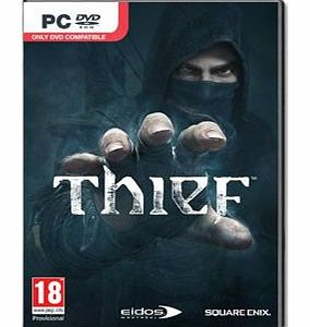 Square Enix Ltd Thief The Bank Heist Edition on PC