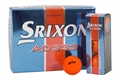 Golf AD333 Orange Golf Balls Dozen