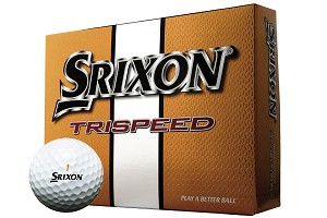 Tri-Speed Dozen Golf Balls 2010