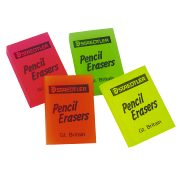 Staedtler Neon Pencil Erasers product image