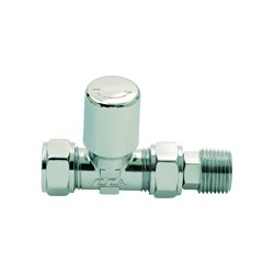 TOWEL WARMER VALVES | TOWEL RAIL VALVES | RADIATOR VALVE