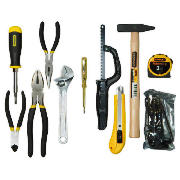 Stanley 20 piece tool kit product image