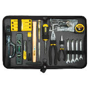 Stanley 32 piece tool kit product image