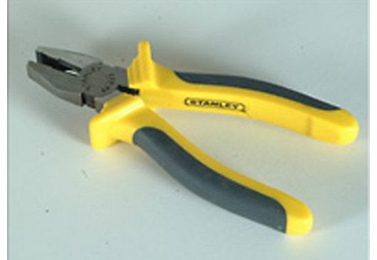 Stanley Combination Pliers 150MM 0 84 623
