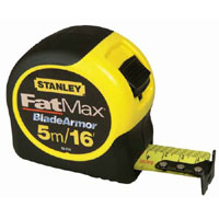 Fat Max 5 Metre / 16 Feet Tape Measure