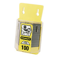 Heavy Duty Knife Blades Pack of 100