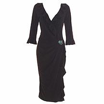 DVF | Wrap Dresses - Designer Wrap Tops