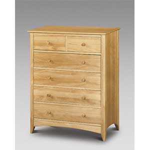 Kendal 4 + 2 Drawer Chest