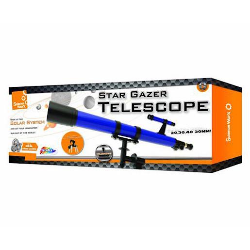 Zoom Telescopes